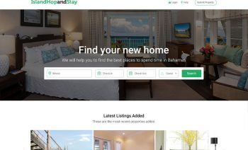 Vacation Rental for Home Owners